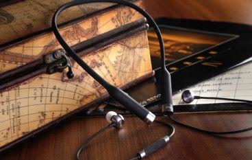 試聽 RHA MA650 Wireless 靚聲入門耳機