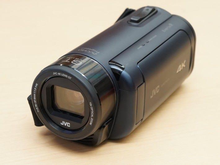 日本 JVC 發表全新QUAD PROOF系列 4K 攝錄機 GZ-RY980