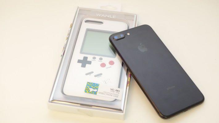 有適合 iPhone 7 plus 及 6 Plus 的型號