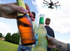 美國修例醉駕無人機屬違法