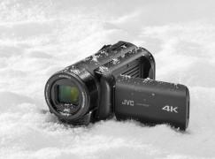 落雨不怕 落雪也不怕 JVC 發表 QUAD PROOF 4K 四防攝錄機