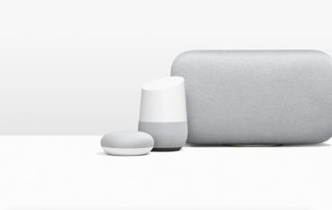 一秒賣一部 Google Home 系列大賣但還是不賺錢