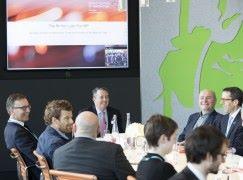 英國來港辦創新科技節 演講嘉賓名單公布