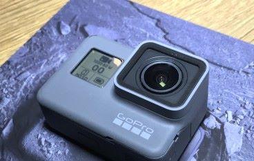 業績未如理想 GoPro 尋求賣盤