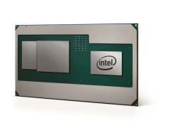 用 AMD 內顯不鎖頻 Intel i7-8809G 現身官網