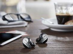 【CES 2018】Jabra 智能真無線耳機 一按控制智能家居設備