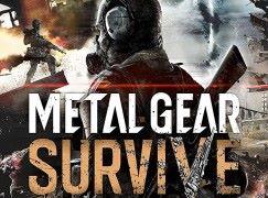 Metal Gear Survive 傳媒試玩第一身評價
