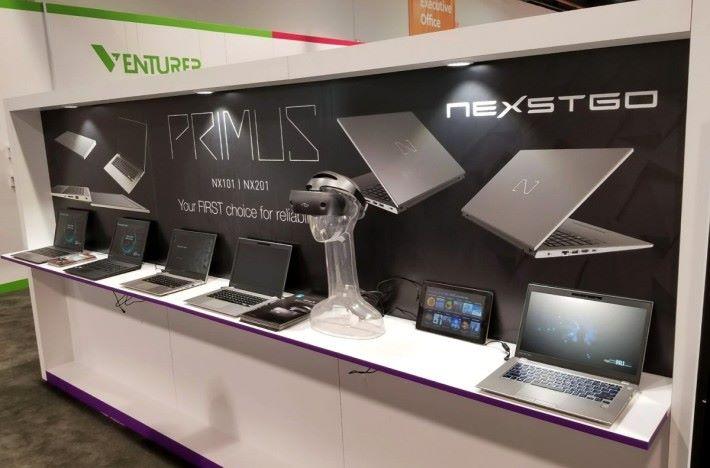 Nexstgo 推出全新商用電腦 PRIMUS