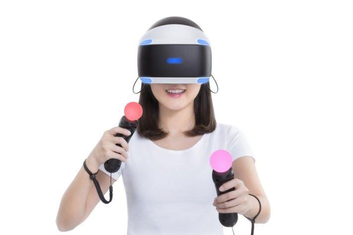 Ubi-soft 估計 VR 是未來家用遊戲的主要發展方向。