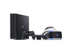 PlayStation VR 新型號 本周五香港發售