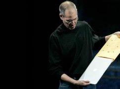 MacBook Air 10周年 Ultrabook 成為主流