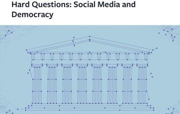 Facebook 承認社交媒體對民主有壞影響