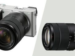 Sony 發表 18-135mm OSS 為 E-Mount 用家帶來驚喜