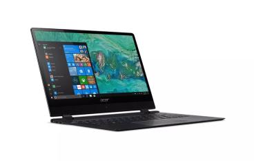 【CES 2018】Acer Swift 7 重奪世界薄筆電紀錄