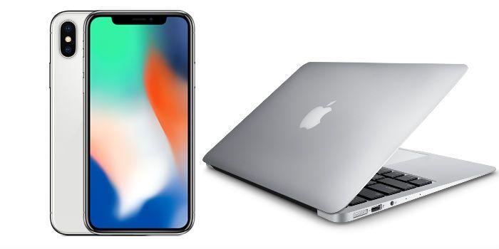 蘋果確定所有 iOS 及 macOS 裝置都受 Meltdown 和 Spectre 漏洞影響。