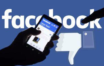 Facebook 刪文標準不一 副總裁為此道歉