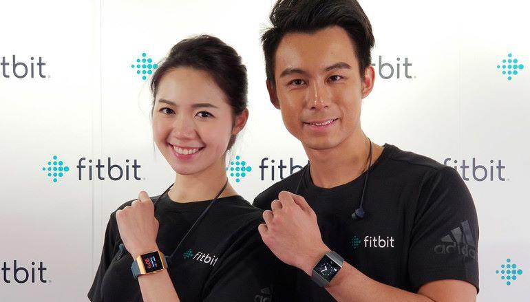 向 Apple Watch 挑機! Fitbit 推出首款智能手錶 Ionic