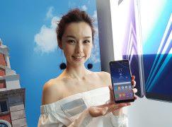 玩前雙相機仲似 Galaxy S9?Samsung Galaxy A8+ 月尾香港開賣