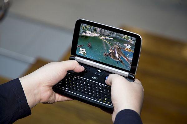 大家覺得這樣玩《GTA V 》舒服嗎?