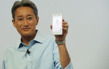Sony : 手機將會是  5G 物聯網發展的核心