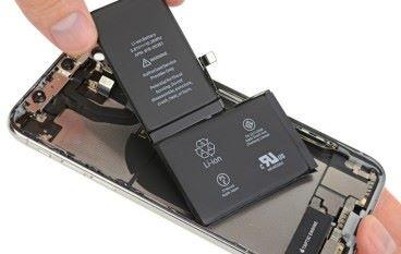 iPhone 換電要加價啦 !