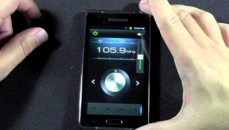 美國要求廠商為手機加入 FM 收音機功能