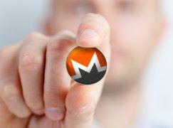 Monero 正在取代 Bitcoin 黑市交易貨幣地位