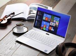 Dell XPS 13 2018 版 聲影驚艷進化