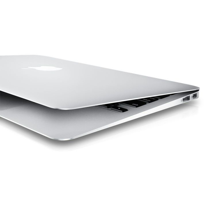 MacBook Air 的推出,改寫了手提電腦的發展方向。