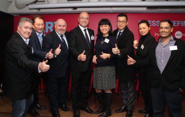 2018 Startmeup創業節增生活聯網主題