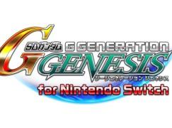 Switch 終於有高達 《SD Gundam G-Gen Genesis》