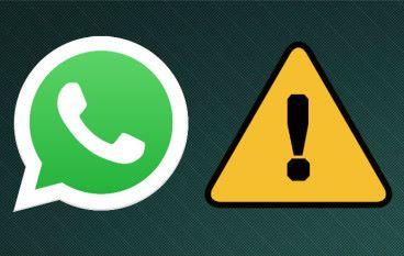 WhatsApp 未來或標示垃圾訊息 網民質疑弄巧反拙
