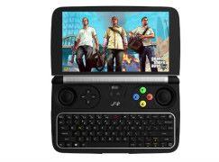 6 吋迷你電競 Notebook GPD Win 2 配備蘑菇掣和 ABXY 按鈕