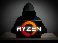 原先稱近乎零風險 AMD 現已確定存有 CPU 漏洞