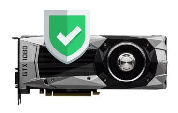 NVIDIA 顯示卡推出 Driver 更新 緩和 CPU 漏洞不良影響