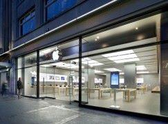 排隊換電等到發火 ? 瑞士 Apple Store 發生火警