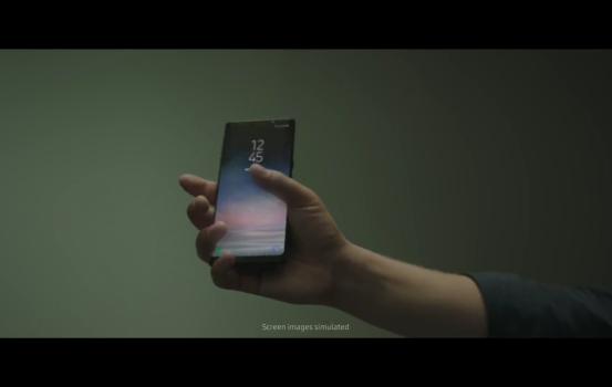 Samsung S9 的賣點是硬淨 ??