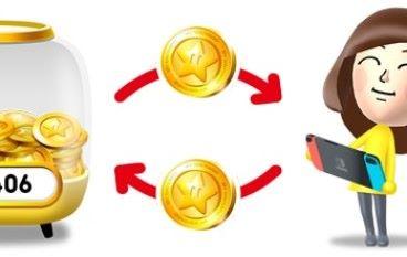 任天堂 e-Shop 黃金點數當錢駛 !!