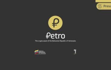 打破經濟封鎖 委內瑞拉發行虛擬貨幣 Petro