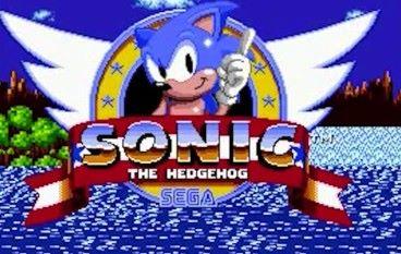 Sega 伙拍派拉蒙拍超音鼠電影