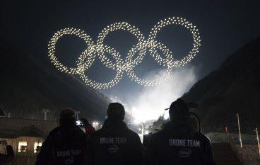 Intel 慶奧運開幕表演破紀錄 傳媒踢爆原來是錄影
