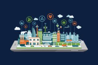 1 個建基在華為人工智能方案的企業智能(EI)平台,能讓企業更智能。
