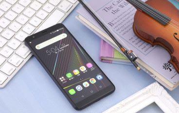 測試 ASUS ZenFone Max Plus 入門級全面屏