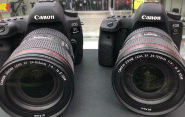 【場報】買 Canon 有雙重優惠?