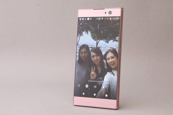 Sony Xperia XA2 售價:HK$2,698 查詢:Sony Mobile (8203 8863)