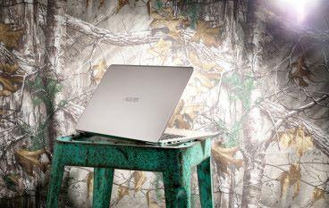 平玩高配置 ASUS VivoBook S14