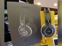 【場報】 AKG 旗艦耳筒 K872 八千八買到