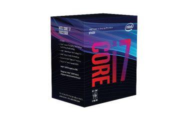 AMD CPU 銷量去年秋曾超越 Intel Intel Coffee Lake 年尾奪回王位