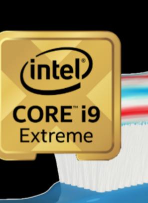 猶如貴版 i7 加少許牙膏?Intel i9-8950HK 筆電 CPU 曝光