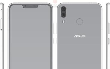 非 iPhone X 獨有! 傳 ASUS ZenFone 5 將具備 M 字額